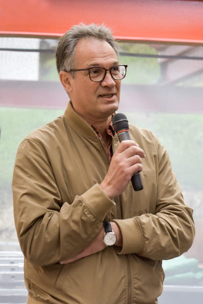 Dr Mirko Dolci, mission chirurgicale Dakar